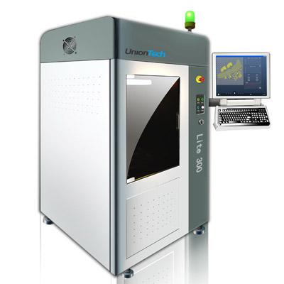 大型光固化3D打印机