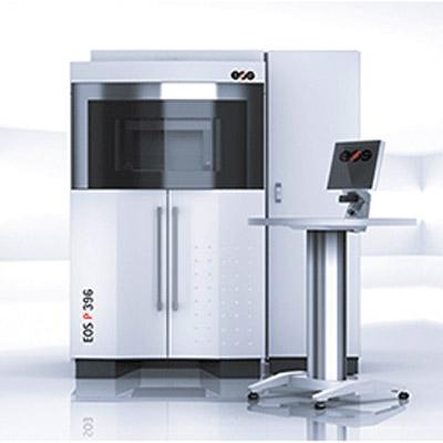 大型光固化EOS P尼龙3D打印机