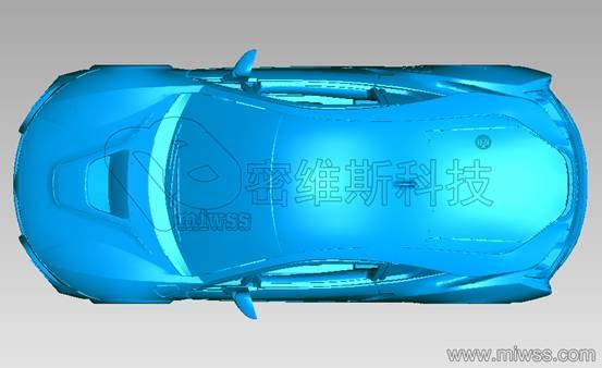 BMWi8扫描案例Ⅳ