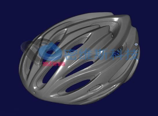 自行车头盔ⅠⅠ