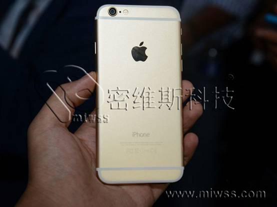 手机苹果6